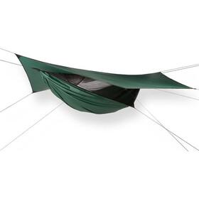 Hennessy Hammock Safari Deluxe Zip Green